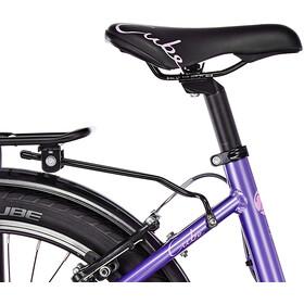 Cube Ella 200 Kinder purple'n'rose